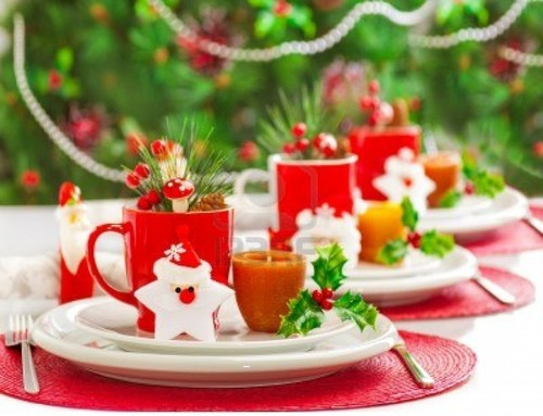 Wonderful-Christmas-Table-Decoration-Ideas-with-Wh