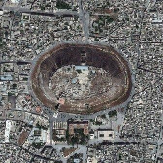 the-citadel-of-aleppo-a-medieval-fortified-palace-