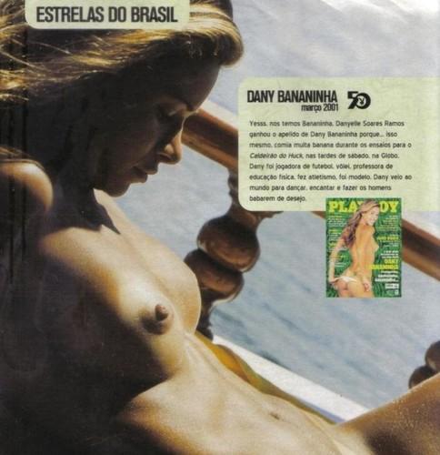 50 anos 40 (Dany Bananinha)