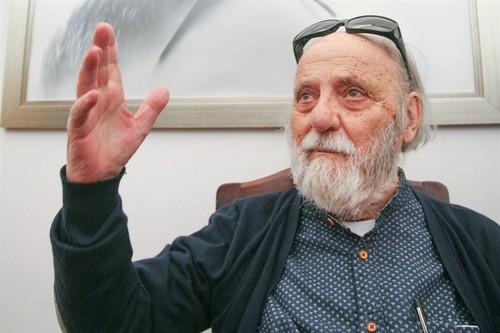 Escultor José RRodrigues morreu 10Set2016.jpg