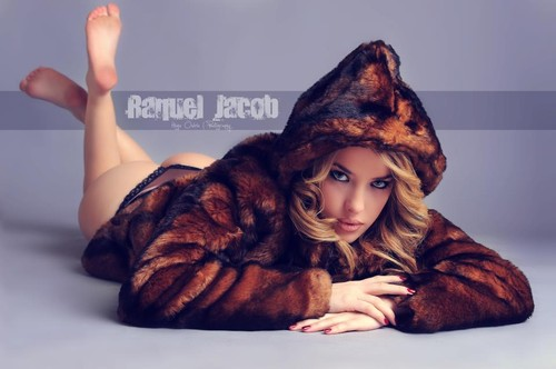 Raquel Jacob (atriz & modelo)