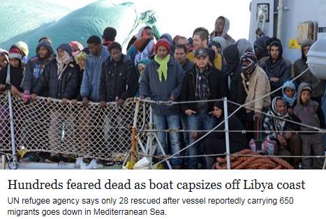 Migrantes no Mediterrâneo 19Abr2015.jpg