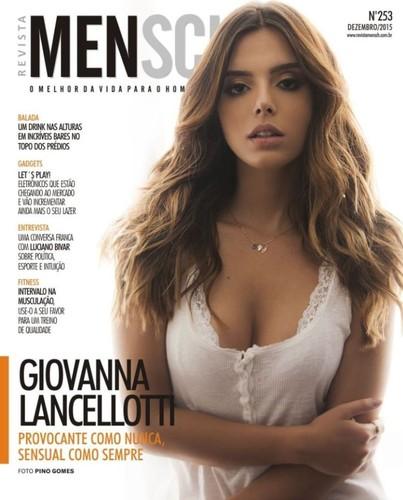 Giovanna Lancellotti 11 (capa)