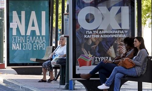 Grécia oxi nai 5Jul2015.jpg