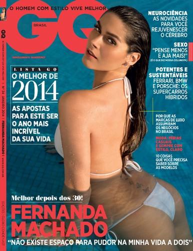 Fernanda Machado capa grande