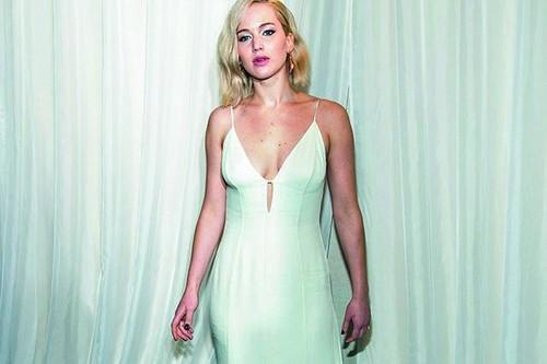 39.ª Jennifer Lawrence