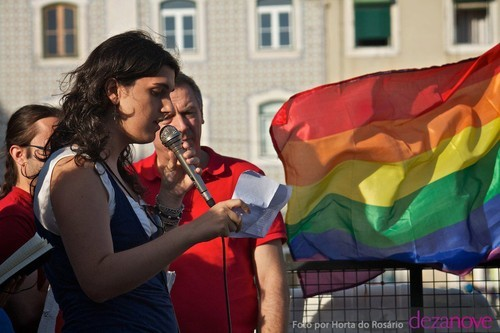 Júlia Pereira activismo LGBT API.jpeg