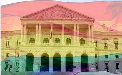 17 de Maio Dia Nacional Contra Homofobia e Transfobia