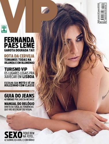 maio 2014 (Fernanda Paes Leme)