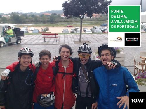 BiciCluny Ponte de lima.jpg