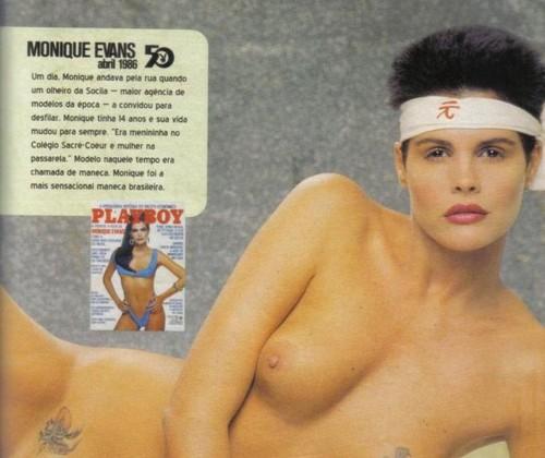 50 anos 10 (Monique Evans)