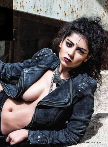 Andreia Batista 6