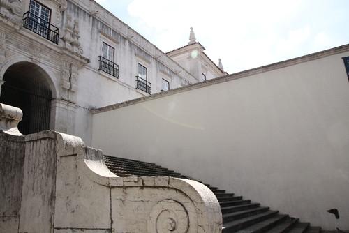 _MG_5114 Igreja de São Vicente de Fora