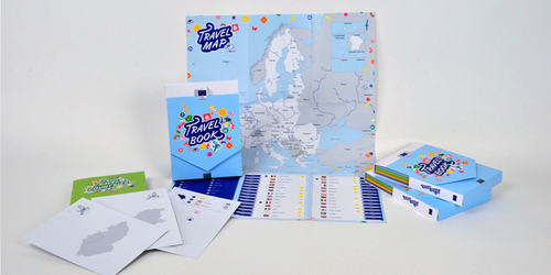 travelbook UE