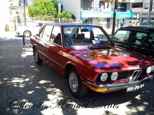 2ª Exposição de Veículos Motorizados do Douro