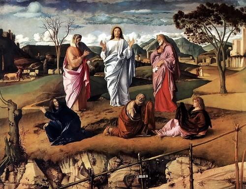 Transfiguração de Jesus - pintura.jpg