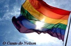 Dia internacional orgulho gay - O Canto do Nelson