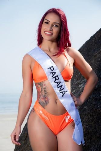 Debora Santos (Bumbum 96 cm)