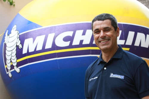 Rogério Cortes -  Diretor de Marketing e Vendas d