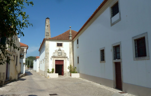 Convento Louriçal vista exterior.JPG