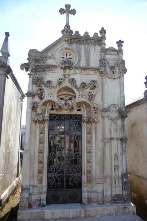 Cemitério da Conchada jazigo 4.JPG