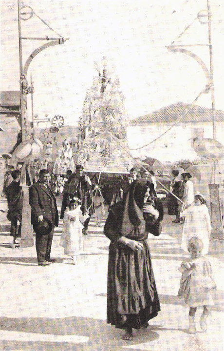 75C - Procissão da Senhora da Bonança 1924.jpg