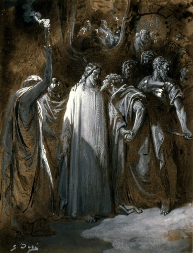 Gustave_Doré_-_Study_for_'The_Judas_Kiss'.jpg