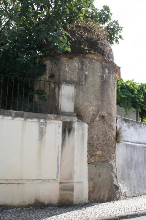 Claraboia, na rua Pedro Monteiro.JPG
