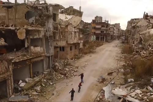 Homs cidade síria Fev2016.jpg
