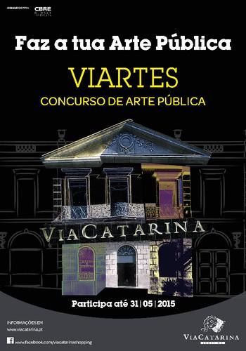 Cartaz VIArtes 2015_ViaCatarina Shopping.jpg