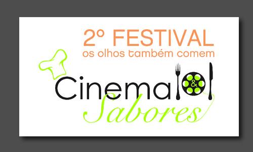 Logo cinema e sabores2