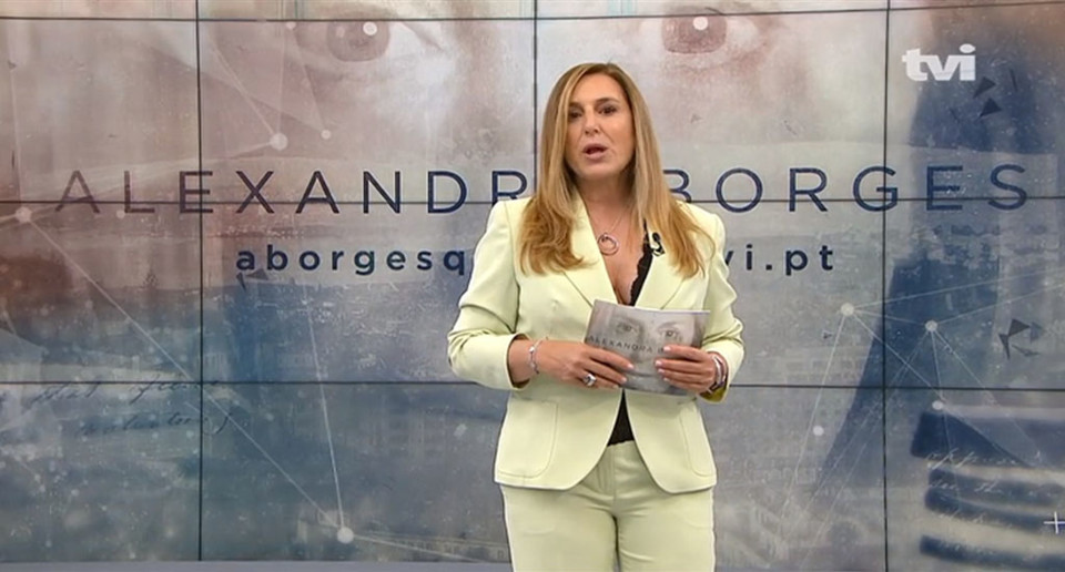 transexualidade Alexandra Borges TVI Emanuel Monte