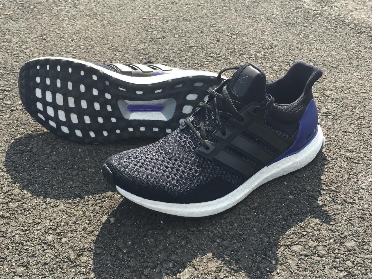 ef936ca768 Review  Adidas Ultra Boost - Correr na Cidade
