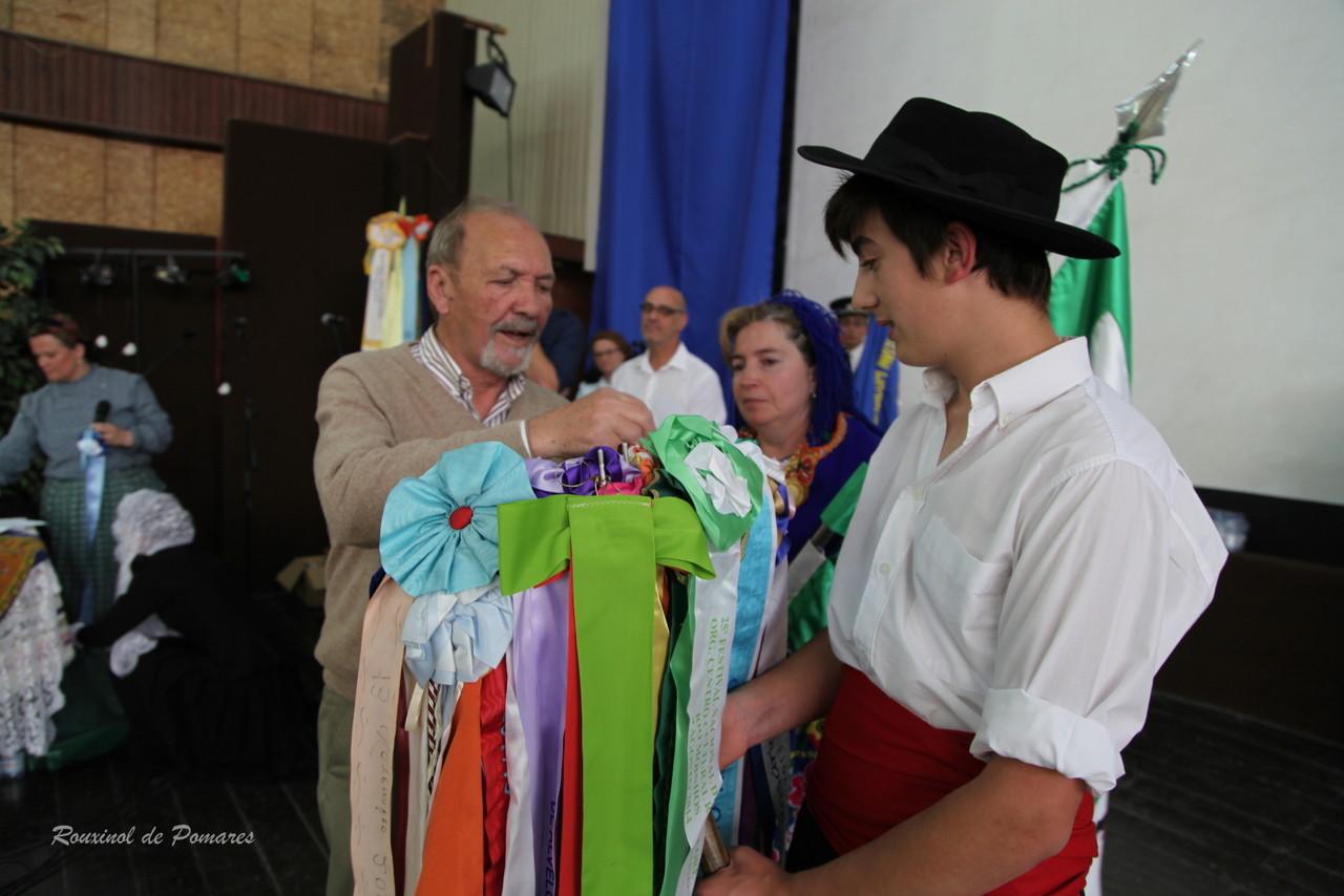 V Encontro de Folclore do GDC Soito da Ruiva (0013