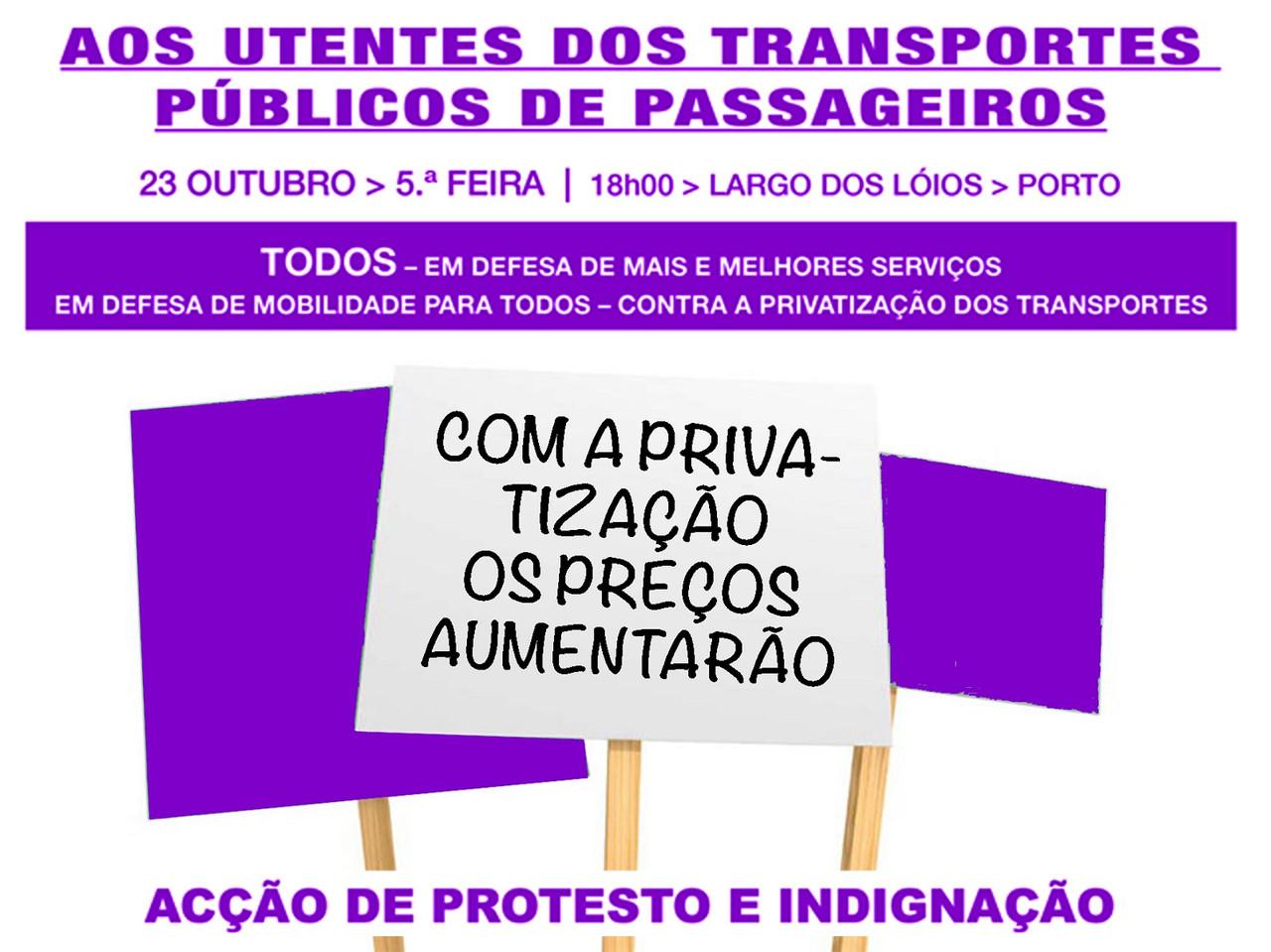 Musp Porto pancartas 2014-10-23