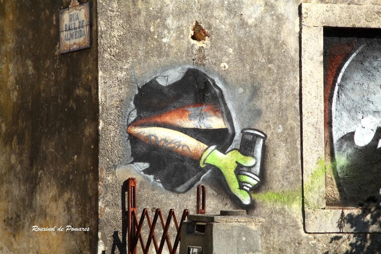Street Art em Agualva Cacem (003)