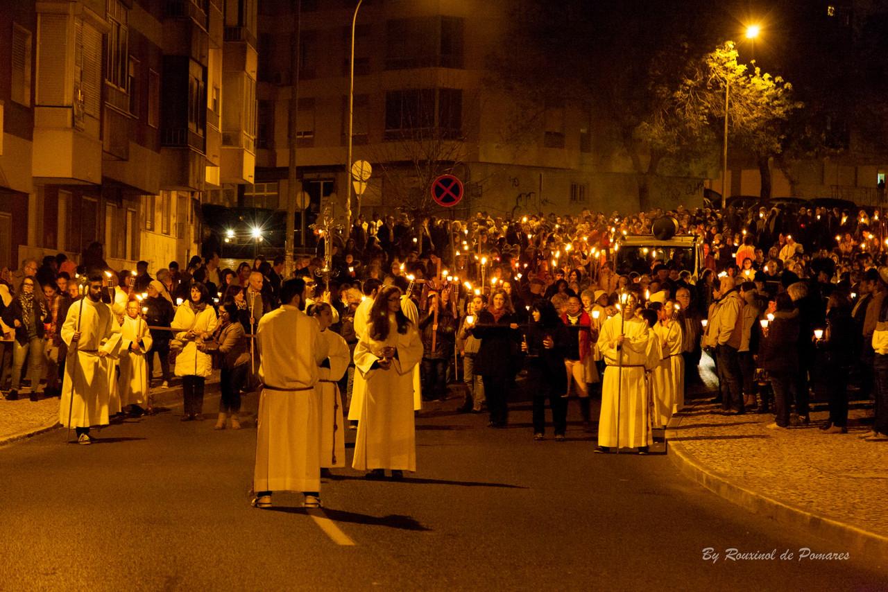 Via Sacra da Paróquia de Agualva  (19)