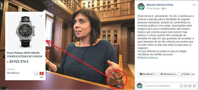 2018-10-12 Catarina Martins Patek do Facebook.jpg_