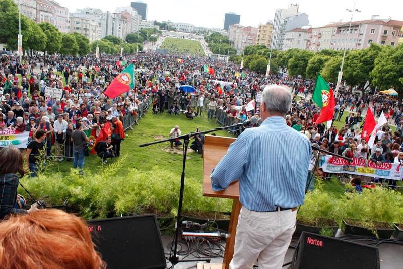 1 Maio 2015 Lisboa