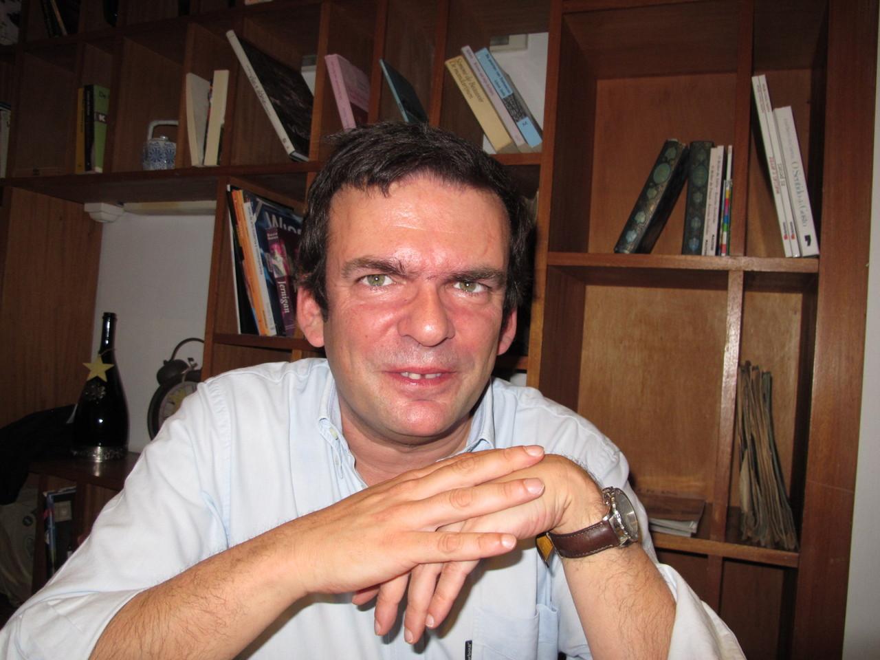 Joaquim Arnaud