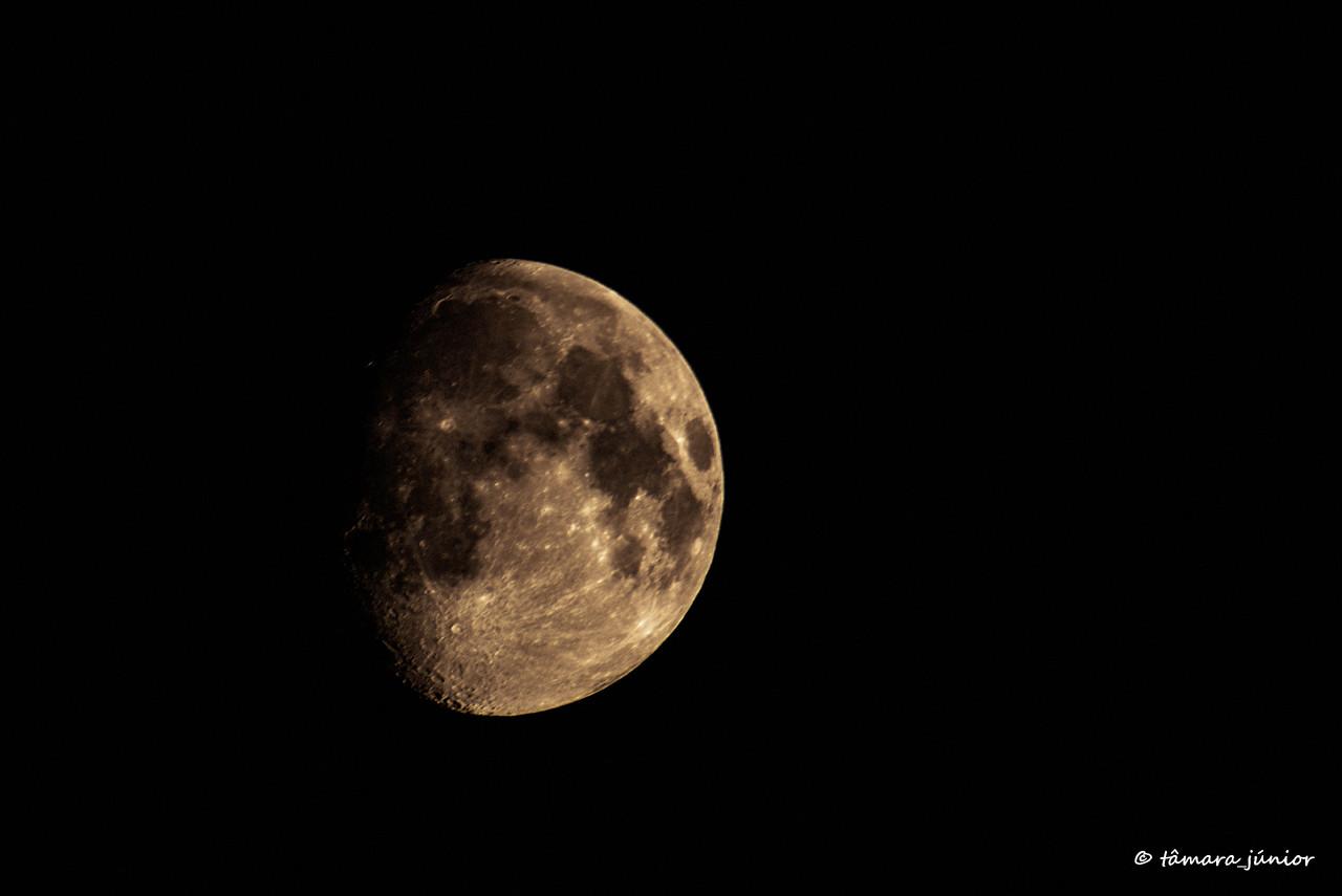 2015 - Lua no dia 24 setembro no moinho de Curalha