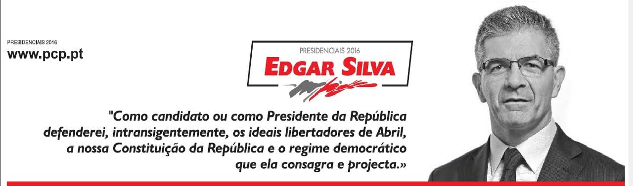 Logo Edgar Silva
