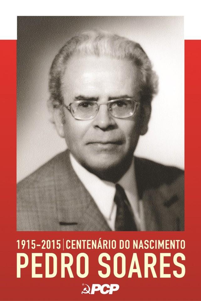 Pedro Soares Convite