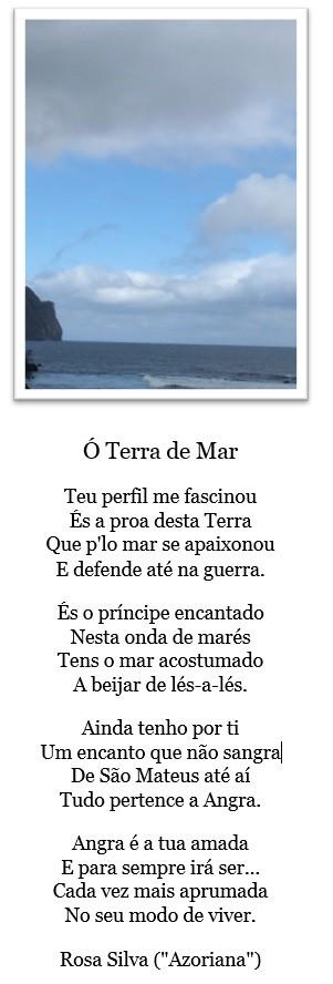 Ó Terra de Mar