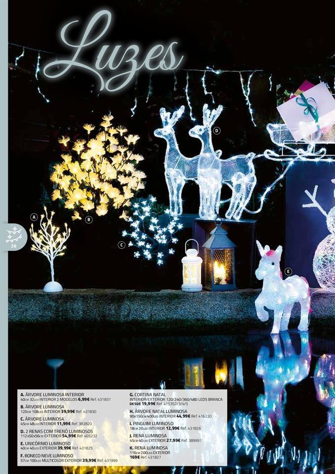 deborla catálogo natal 2019 folheto decoração p