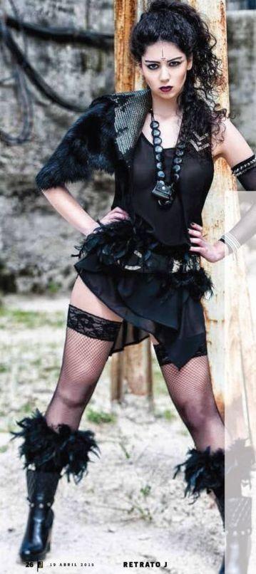 Andreia Batista 9