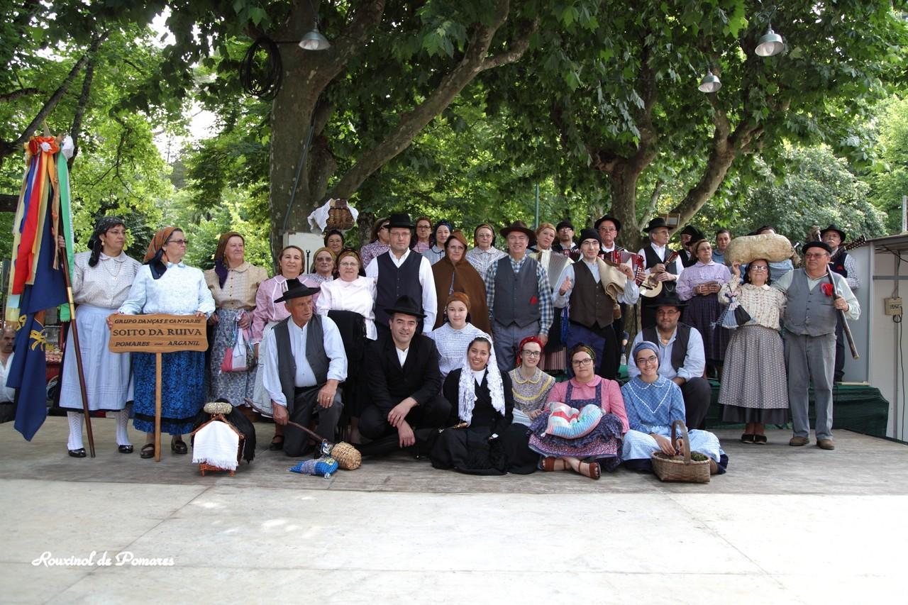 Pela Feira das Freguesias Arganil 2015 III (46)