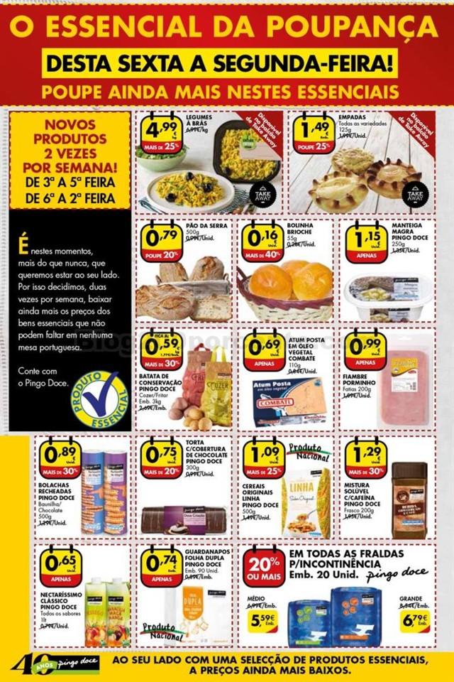 Fim de Semana Madeira PINGO DOCE 12 a 15 junho p2.