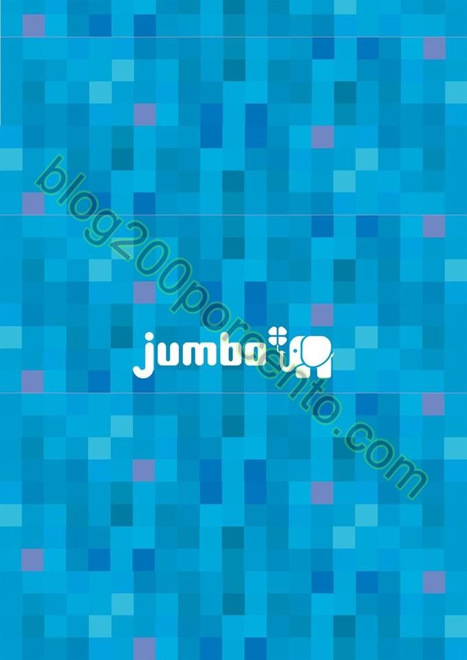 Novo Catálogo JUMBO Puericultura de 19 janeiro a