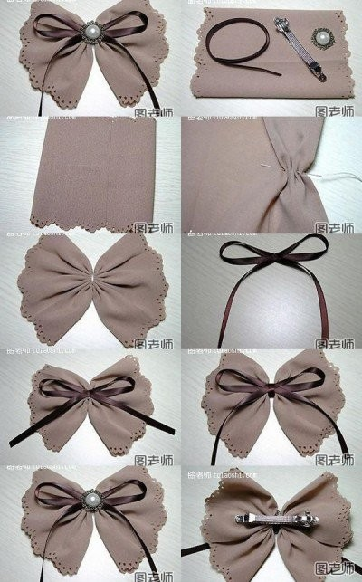 how-to-make-your-own-pretty-bow-hairpin-step-by-st